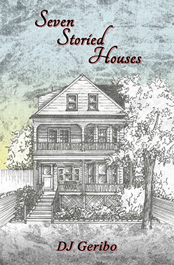 seven storied houses by dj geribo cover image
